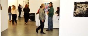 Contact Studios Culture Night 2014 (2)