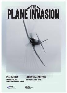 Plane Invasion