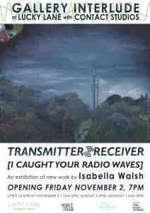Transmitter/Receiver