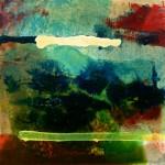 Nocturne,oil on board,30x30cm, 2011